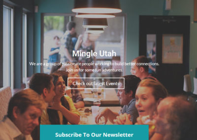 Mingle Utah